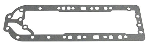 Sierra 18-2502-9 Divider Plate Gaskets for Mercury/Mariner V6 O/B Engines - 2 Pack