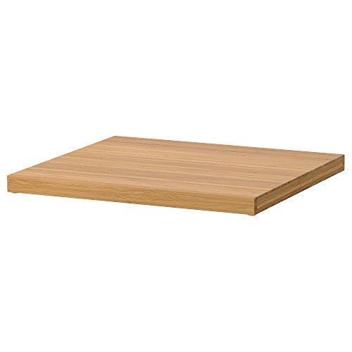 Estantería ELVARLI 40x36 cm bambú