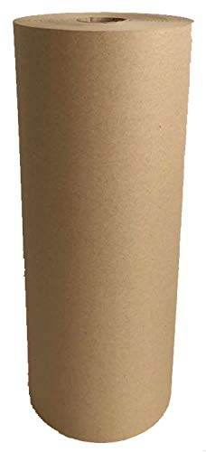 1 Rolle Schrenzpapier Verpackungspapier Packpapier Recyclingpapier 80 g, 50 cm 250lfm 10 kg