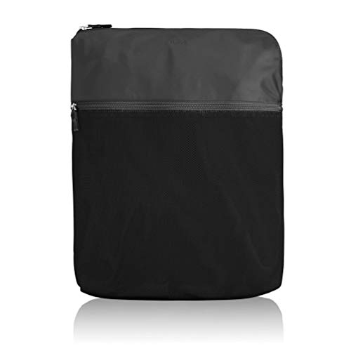 TUMI - Travel Accessories Laundry Bag Packing Organizer - Clothing Storage for Suitcase - Black