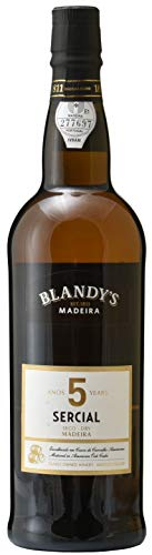 Madeira Wine Company Blandy´s Madeira DRY 5 Years Sercial 0.75 Liter
