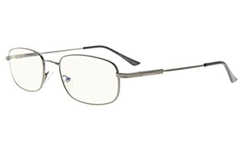 Eyekepper memoria flexible titanio 100% UV producción anti