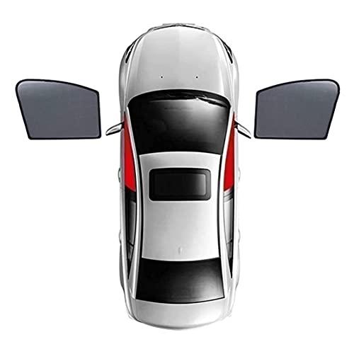 Parasol De Coche Protector Solar Lateral para Mercedes Benz Vito V260 2016-2019, Auto Cortinas MagnéTica Proteger Del Sol BebéS Y Mascotas ProteccióN Uv Mantiene VehíCulo Fresco Parasoles