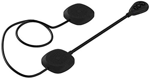 Mcottage Inalámbrico Comunicación Casco Auriculares Altavoz Accesorio Moto Intercomunicador Interphone