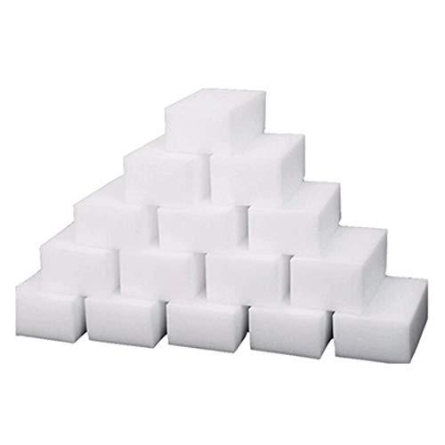 30 esponjas de limpieza de Dylandy, esponjas de espuma de melamina para eliminar manchas y marcas (9 x 6 x 3 cm)