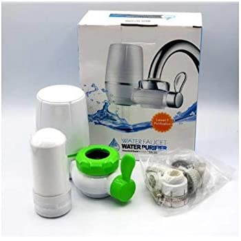 Mini RO Water Purifier by A to Z Home: Amazon.in: Industrial ...