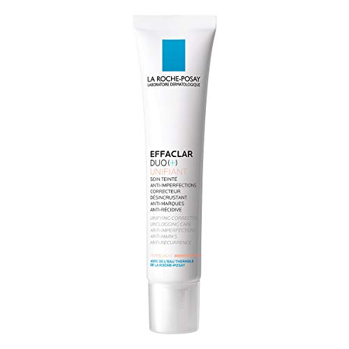 La Roche Posay Effaclar Duo Unifiant Soin Teinté Medium - 40 ml