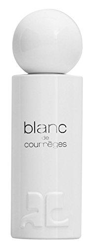 COURREGES Blanc de EDP Vapo, 50 ml, confezione da 1 (1 x 50 ml)