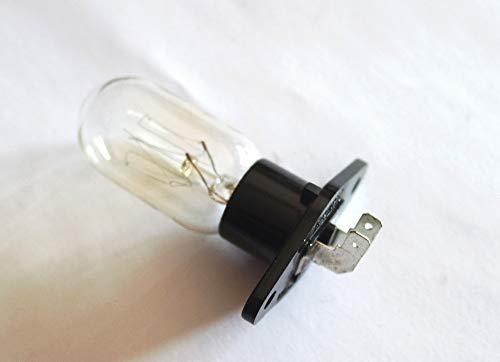 LAMPE DE FOUR MICRO ONDE 25W 220/240V