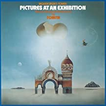 Mussorgsky: Pictures At An Exhibition [Japan LP Sleeve] [Limited Edition] [Remastered] [Japan] by RCA