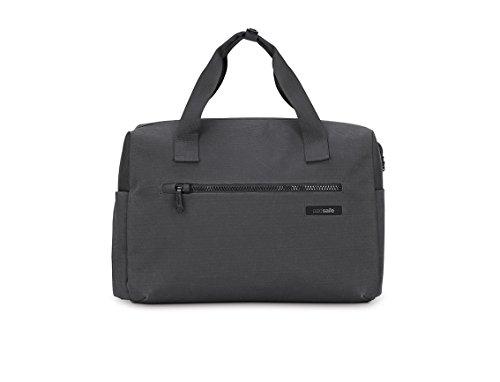 Pacsafe Intasafe Tasche mit Diebstahlsicherung für Computer Kohle/104