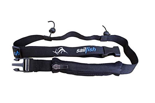 sailfish Racenumberbelt Pocket