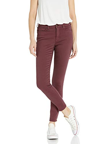 Goodthreads Mid-Rise Skinny jeans, PFD Color 3, 27 Short
