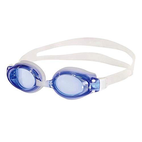 SWANS Oculos de Natacao FOX10P 4,00 Azul