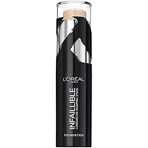 L'Oréal Paris Infaillible Kontur-Stick Foundation 160, 1er Pack (1 x 9 ml)