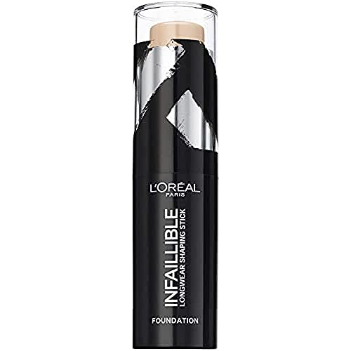 L'Oréal Paris Infaillible Fondotinta Coprente in...