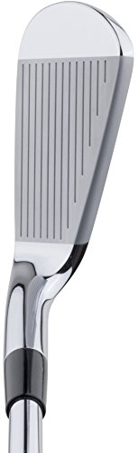 MIZUNO(ミズノ)アイアン6本組MP-66MODUS3TOUR105スチールシャフト付MODUS3TOUR105スチールシャフトメンズ5KJXS67506S右利き用ロフト角:34度(7I)番手:5-9I、PWフレックス:S