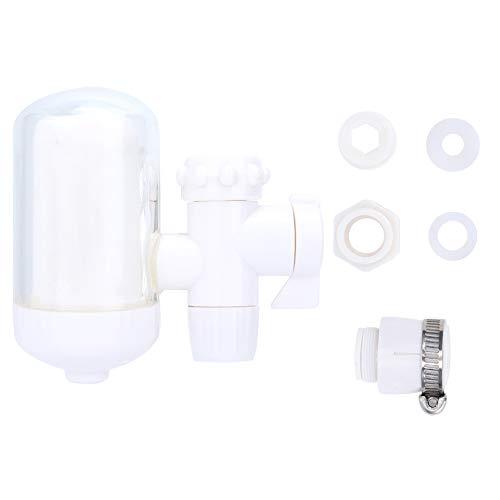 Crudo Grifo Agua Purificador, Filtrar Diseño Agua Cambiar Filtrar Cartucho Grifo Agua Filtrar El plastico Hecho