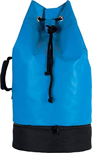 Kimood Sac marin - Bright Blue, 60 x 30 x 30 cm, Homme