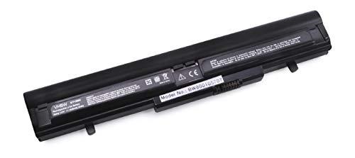 vhbw Akku 4400mAh passend für Notebook Laptop Medion Akoya E6213, E6214, E6220, E6224, E6226, P6622, P6624, P6626, P6630, P6812