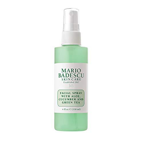 Mario Badescu Facial Spray With Aloe Cucumber And Green Tea 4oz