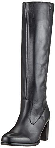 Gabor Damen Basic Hohe Stiefel, Schwarz (Schwarz 27), 42 EU