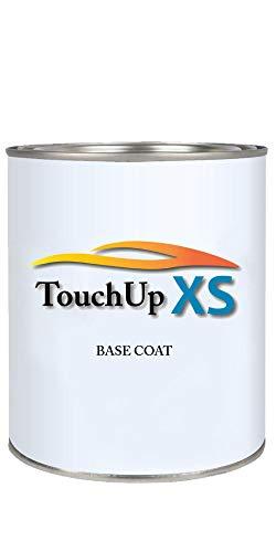 TouchupXS-for Scion tC 1E0 Flint Mica Gallon Basecoat Paint