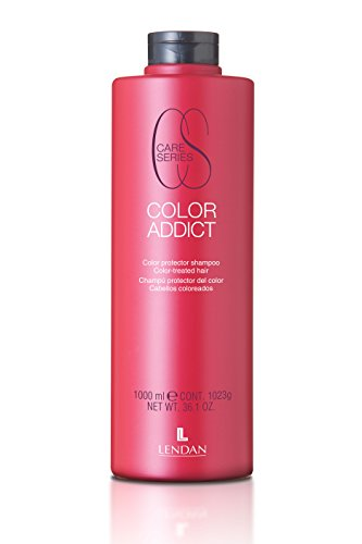 Lendan LD Color Addict Champú Protector del Color - 1000 ml