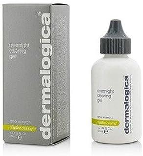 ダーマロジカ(Dermalogica) メディバク クリアリング オーバーナイト クリアリング ジェル 50ml/1.7oz [並行輸入品]