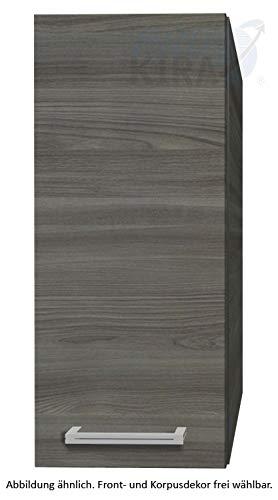 PELIPAL 6025 Wandschrank / WS30-01-330 / Comfort N/B: 30 cm