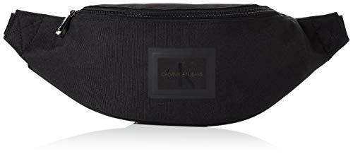 Calvin Klein - Ckj Sport Essentials Streetpack, Shoppers y bolsos de hombro Hombre, Negro (Black), 1x1x1 cm (W x H L)