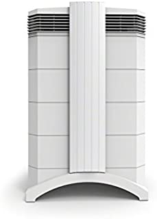 IQAir [HealthPro Plus Air Purifier] Medical-Grade Air [HyperHEPA Filter] - Allergies, Pets, Asthma, Odors, Smoke, Pollen, Dust; Swiss Made
