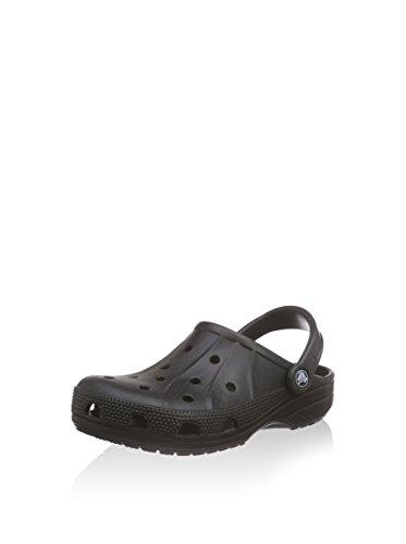 crocs Unisex-Erwachsene Ralen Clogs,Black, 39/40 EU