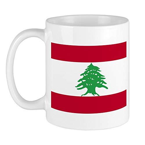 CafePress - Flagge Tasse - Einzigartige Kaffeetasse, Kaffeetasse, Teetasse