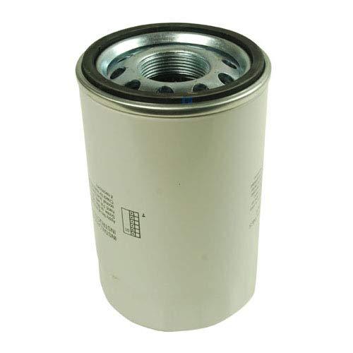 Hydraulikfilter für Landini / Mc Cormick / Lamborghini / Hurlimann / Same / Deutz, M40x2, 180mm Höhe, 111mm Durchmesser