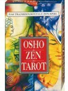 Juego de 79 cartas : Tarot Osho Zen [importado de Francia ...