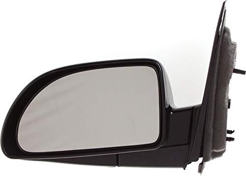 05 equinox ls driver side mirror - 1