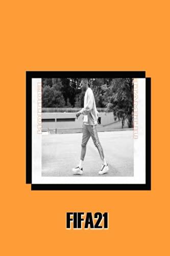 fifa 21 brochure