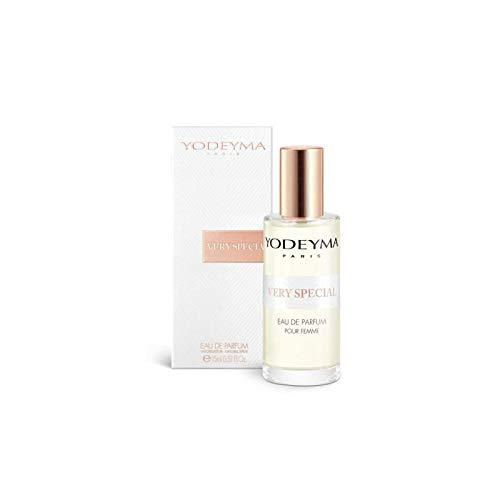YODEYMA PARIS Very Special | Eau de Parfum, 15 ml.