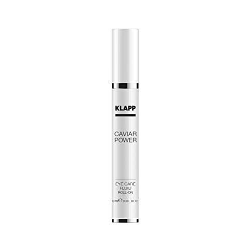 Klapp: Caviar Power Eye Care Roll-on (10 ml)