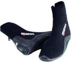 Mares Ranking TOP1 Classic 3mm Free shipping New Boot Dive