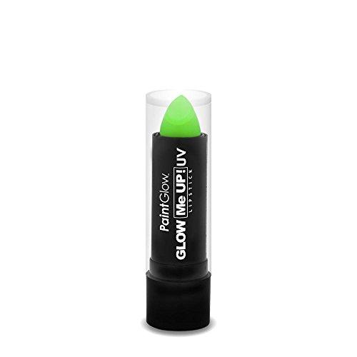 Smiffys 46012 - UV Lippenstift, 4 g