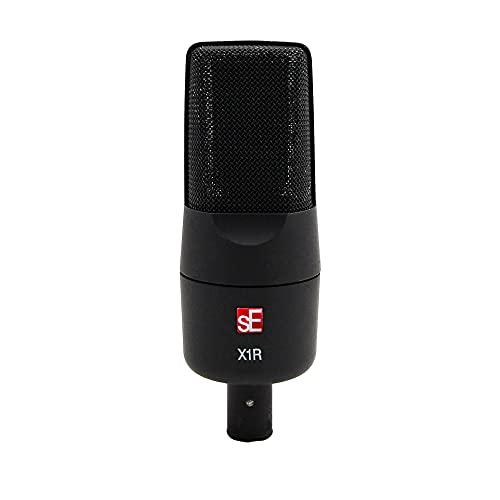 SE Electronics SEE-SEX1R - Micrófono de cinta