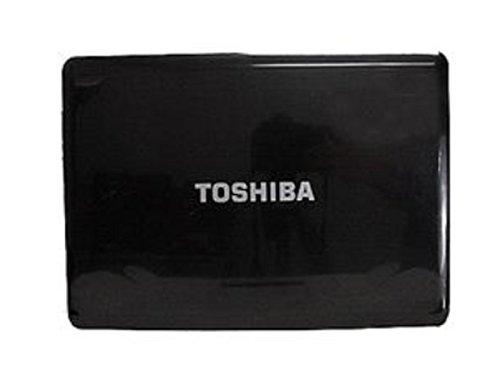 Toshiba A000075550Deckel Notebook-Ersatzteil–Komponente für Laptops (Deckel, Toshiba Satellite L655D L655D)