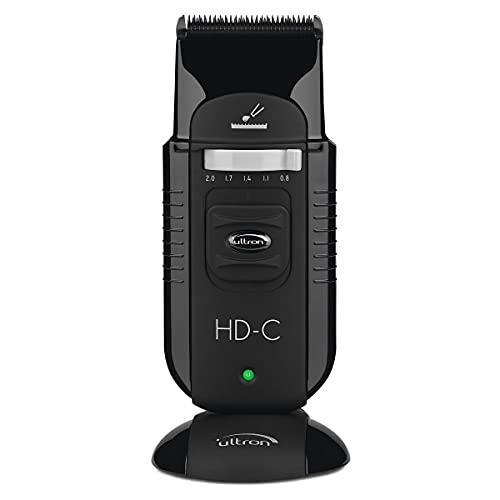 Tondeuse de Coupe Ultron HD-C Noire 7920001