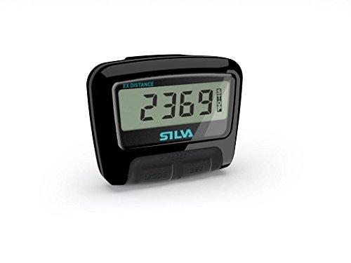 Silva Ex Distance Schrittzähler, Uni, One Size