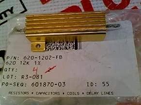 RCD 620-1202-FB Power Resistor