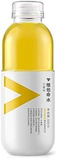 Nong Fu Spring Water Tropical Fruit Vitamin Water, 500 g
