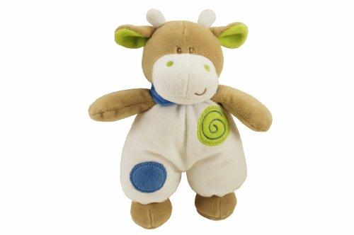 Les Bébés D'elyséa - 3700559707029 - Les Scoobidoudous - Pistache La Vache