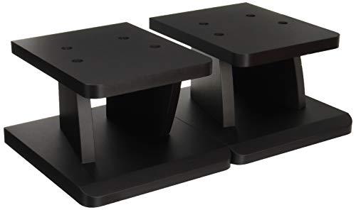 ハヤミ工産【TIMEZ】NXシリーズ 小型スピーカースタンド [2台1組] NX-B300S